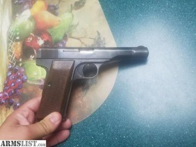 For Sale: Nazi Browning