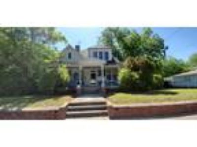 Off Market Property In Downtown Smithfield NC