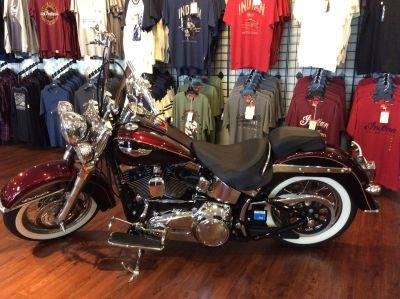 2014 Harley-Davidson Softail Deluxe Cruiser Motorcycles Staten Island, NY