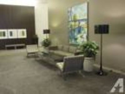 Studio unit near Financial District, Furnished for Monthly Renta
