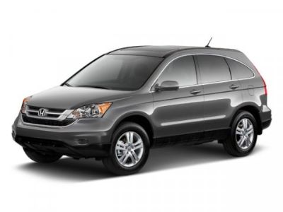 2010 Honda CR-V EX-L (Gray)