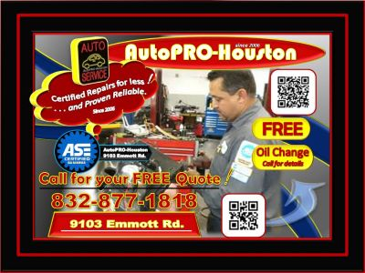 Brake Suspension Engine Transmission Electrical Diagnostics and Repair