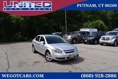 2010 Chevrolet Cobalt LT (Silver)