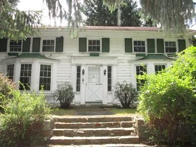 2 Bed 1.5 Bath Foreclosure Property in Troy, NY 12182 - Leversee Rd