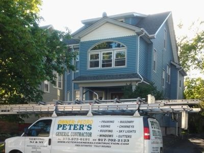 LATINOS ROOFING SIDING WINDOWS INSTALLATION REPLACEMENT REPAIR 25% OFF