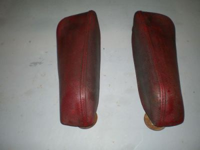 Buy 1967-1968 MERCURY COUGAR XR-7 REAR ARMREST(ONE PAIR) motorcycle in Baltic, Connecticut, United States, for US $40.00