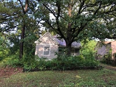 3 Bed 1 Bath Foreclosure Property in Fort Smith, AR 72901 - Lexington Ave