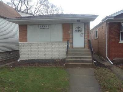 3 Bed 2 Bath Foreclosure Property in Chicago, IL 60628 - E 122nd Pl