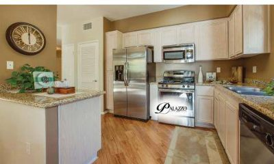 1 Bed - The Palazzo Communities