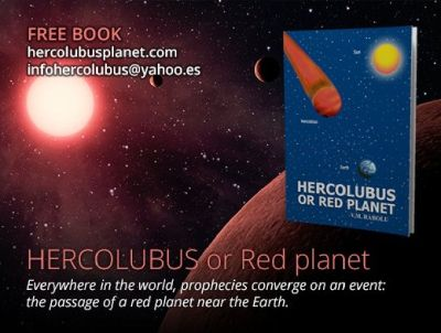 Free book Hercolubus, the planet that is approaching