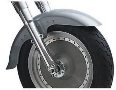 Find Harley Davidson Softail Fatboy Front Fender Steel Factory Replacemnt FLSTF 90-14 motorcycle in Sorrento, Florida, United States, for US $104.99