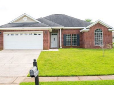 Immaculate Home in Mobile!!!