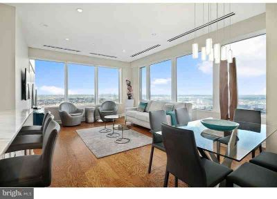 50 S 16th St #5106 Philadelphia Two BR, Live in this gorgeous
