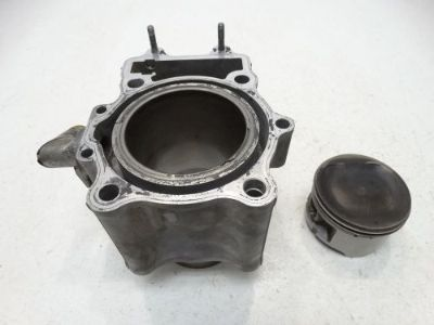 Purchase 1996 Arctic Cat Bearcat 454 4x4 ATV Cylinder with Piston Stock Bore motorcycle in West Springfield, Massachusetts, United States, for US $74.99