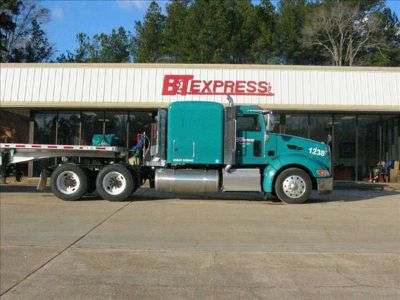 Flatbed  Van Owner Operators (Louisianna)