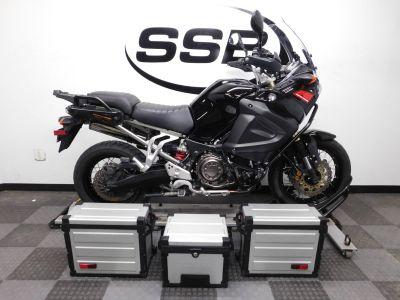 2012 Yamaha Super T n r Dual Purpose Motorcycles Eden Prairie, MN