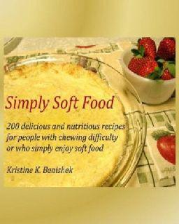 Soft Food e-Cookbook