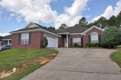 4 Bedroom Home For Sale in Mobile, AL