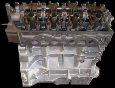 Buy Honda Civic D17A1 D17A2 D17A6 D17A7 VTEC DX,EX,HX,LX,GX 1.7 Engine 01-05 NO CORE motorcycle in Chatsworth, California, United States, for US $1,490.00
