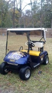 2005 Custom Golf Cart