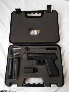 For Trade: LNIB Taurus 24/7 Pro DS .45ACP, Ammo for entry AR or 1911