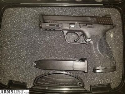 For Sale: M&P, 2.0 40 S&W