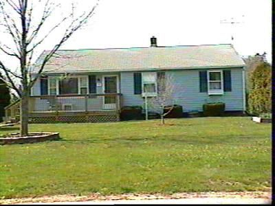 Preforeclosure Property in Colchester, CT 06415 - Wall St