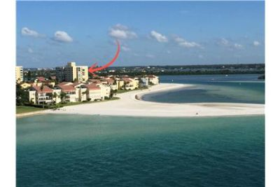 Waterfront Condo in Clearwater Beach