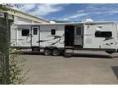 2014 Rockwood Signature Travel Trailer in Ogden, UT