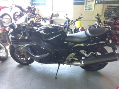 2013 Suzuki Hayabusa SuperSport Motorcycles West Bridgewater, MA