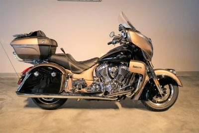 2018 Indian Roadmaster ABS Touring Motorcycles Saint Paul, MN