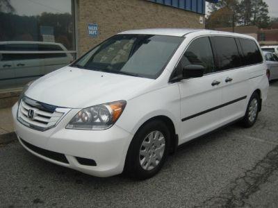 2009 Honda Odyssey 5dr LX