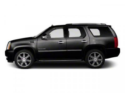 2013 Cadillac Escalade Luxury (Black Raven)