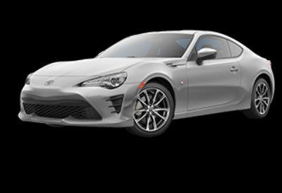 2018 Toyota 86 86
