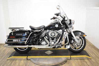 2012 Harley-Davidson Police Road King Touring Wauconda, IL