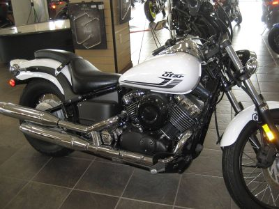 2016 Yamaha V Star 650 Custom Cruiser Motorcycles Shawnee, OK