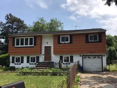 3 Bed 1 Bath Foreclosure Property in Wyandanch, NY 11798 - Garden City Ave