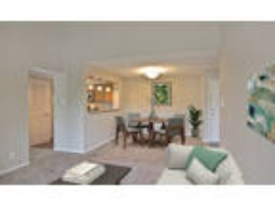 Club at North Hills - One BR, One BA 678 sq. ft.