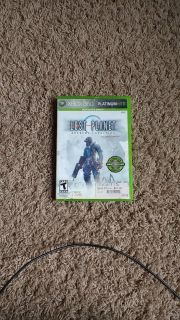 Xbox 360 lost plannet extreme condition colonies edition