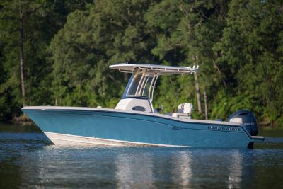 2019 Grady-White 216 Center Console Boats Gaylord, MI