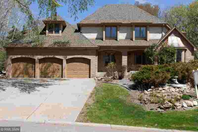 13400 37th Avenue N Minneapolis Five BR, Exceptional south