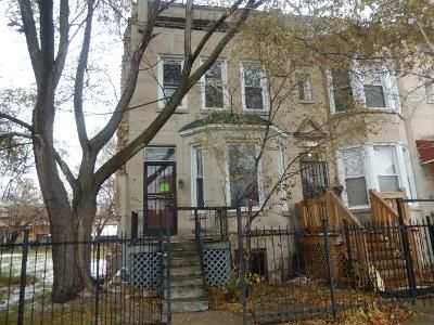 3 Bed 2 Bath Foreclosure Property in Chicago, IL 60637 - S Prairie Ave