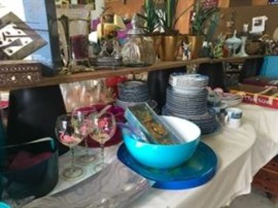 Reaser s Downsizing Sale