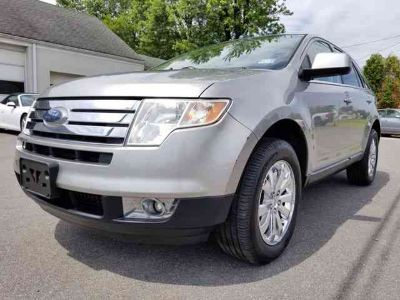 Used 2008 Ford Edge for sale