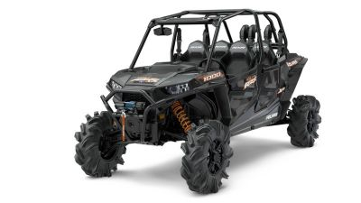 2018 Polaris RZR XP 4 1000 EPS High Lifter Edition Sport-Utility Utility Vehicles Linton, IN