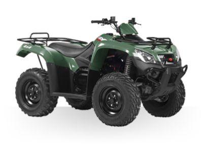 2017 Kymco MXU 450i Utility ATVs Oakdale, NY