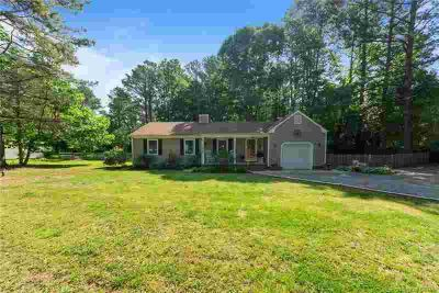 5445 Dogwood Forest Drive GLOUCESTER Three BR, Shed being sold