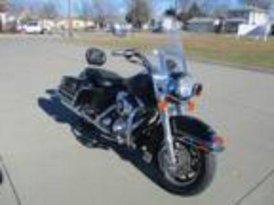 1999 Harley-Davidson Road King Touring