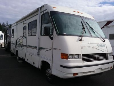 1998 Georgie Boy pursuit 2908 Motorhomes