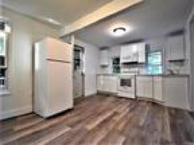 Real Estate Rental - Four BR, 1 1/Two BA Two story
